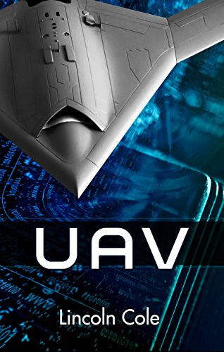 Uav: Book One, Horizon's Wake