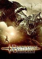 Dungeons and Dragons 2 - Die Macht der Elemente