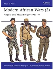 Modern African Wars (2): Angola and Mozambique 1961–74