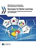 Synergies for Better Learning, Organisation for Economic Cooperation and Development, 9264190643