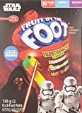 Betty Crocker Fruit by The Foot Variety Pack, 6 Count, 128 Gram