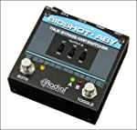 Radial BigShot ABY True-bypass Switch...