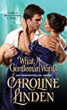 What a Gentleman Wants (The Reece Family Trilogy)