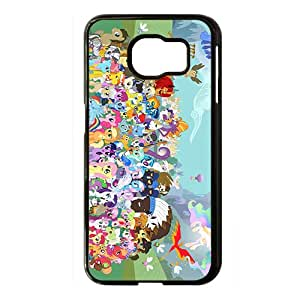 Cool-Benz My little pony Phone case for Samsung galaxy s 6