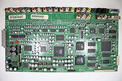 "50"" HPP5031X/XAA BN94-00573B Main Video Board Motherboard Unit"