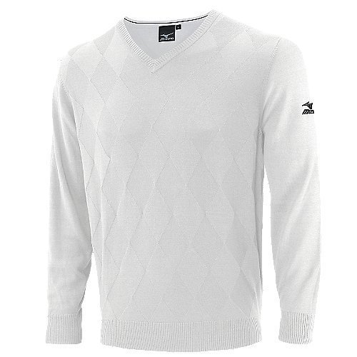 Mizuno Modal/Cotton Sweater Golf
