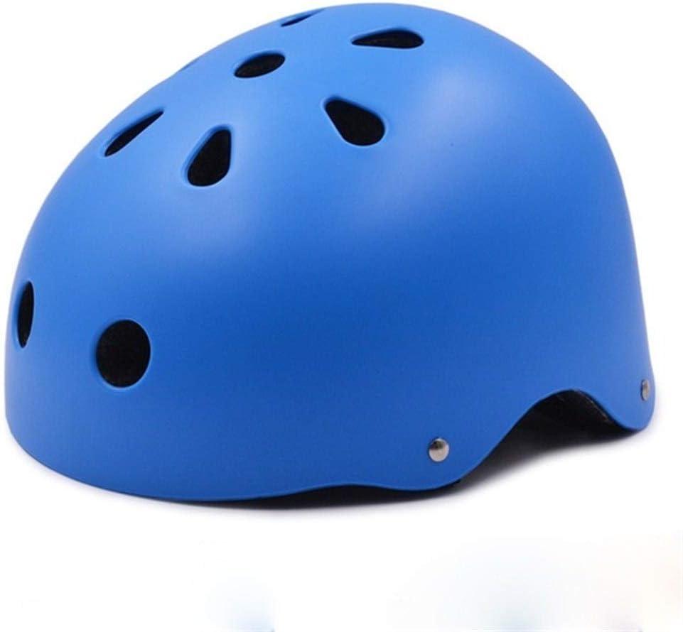Round Helmet Kids//Adults Sport Accessory Adjustable Head Size
