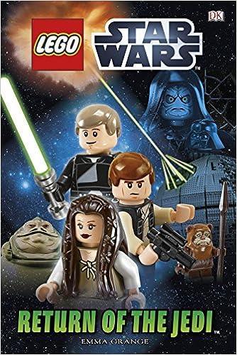 d806c95b886a Lego Star Wars Return of the Jedi (DK Readers: Level 3): DK: 9781409349709:  Amazon.com: Books