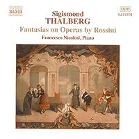 Fantasie Su Opere Di Rossini