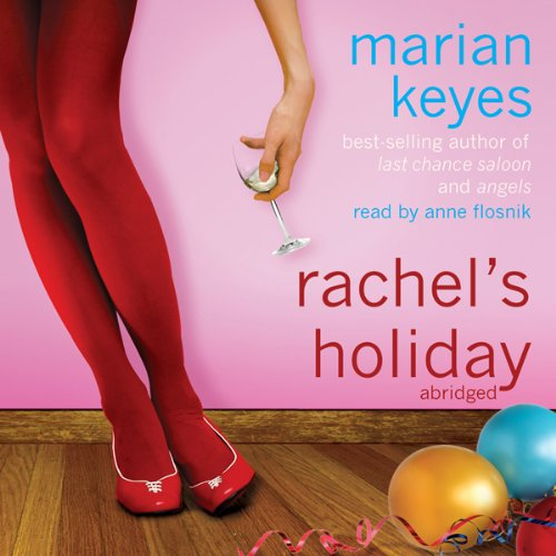 Rachel's Holiday Audiobook [Free Download by Trial] thumbnail