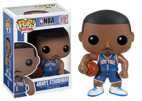 Funko POP NBA Series 2 Amar'e Stoudemire Vinyl - Stoudemire Nba Amare