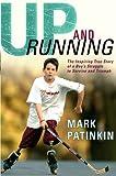 Up and Running, Mark Patinkin, 1931722498