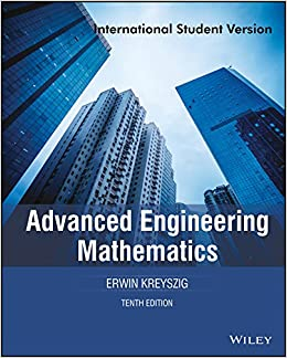 Advanced engineering mathematics 10th ed isv erwin kreyszig advanced engineering mathematics 10th ed isv erwin kreyszig 9788126554232 amazon books fandeluxe Images
