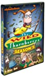 Wild Thornberrys Pt2 S2