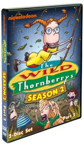 The Wild Thornberrys: Season 2, Part 2