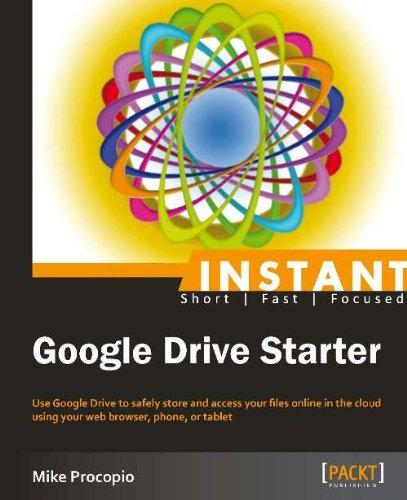 Download Instant Google Drive Starter Pdf
