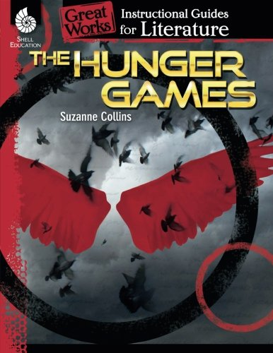 The Hunger Games: An Instructional Guide for Literature (Great Works) for $<!--$6.49-->