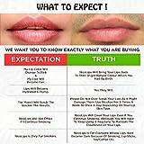 Bella Vita Organic NicoLips Lip Scrub & NicoBalm