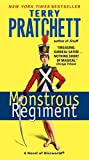 Monstrous Regiment: A Novel of Discworld (Discworld, 31)