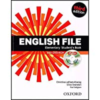 English File third edition: English File Elementary Student's Book with iTutor