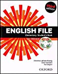 English File third edition: English File - Elementary Level. Student's Book (+ DVD-ROM)