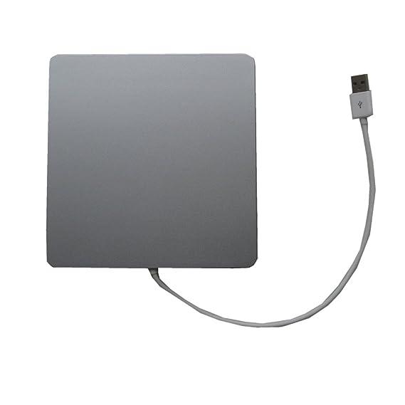 Generic carcasa externa USB Ranura en unidad de DVD Quemador ...