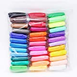 36 Colors Air Dry Clay Ultra Light and Air Dry Clay