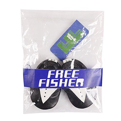 Doux Prince Freefisher Free Souples Fisher Chaussures Chaussons En Cuir Bébé xgqBAnv
