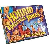 Horrid Practical Jokes