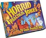 Drumond Park Horrid Practical Jokes