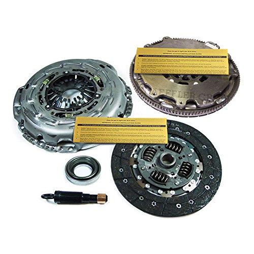 LuK CLUTCH KIT+DMF FLYWHEEL fits 05-07 INFINITI G35 05-06 NISSAN 350Z VQ35DE