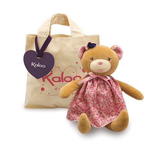 Kaloo Petite Rose Plush Toy Plus