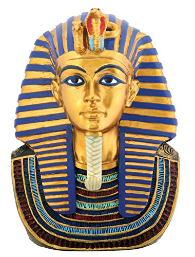 Egyptian Small King Collectible Figurine product image