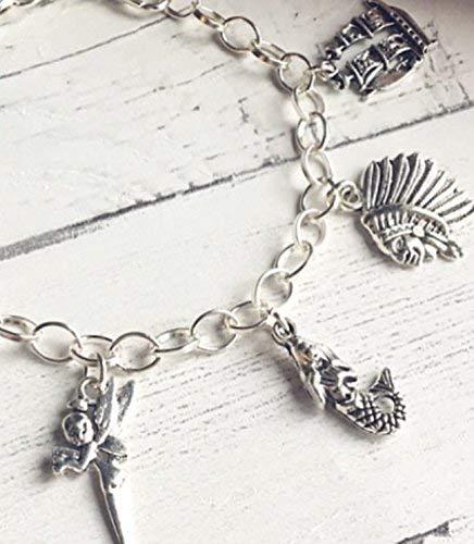 Peter Pan Bracelet