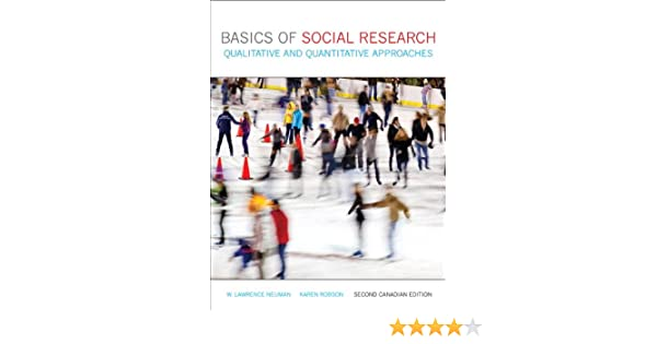 Basics of social research qualitative and quantitative approaches basics of social research qualitative and quantitative approaches second canadian edition plus myresearchkit without pearson etext access card package fandeluxe Images