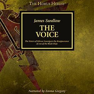 The Voice Audiobook