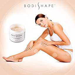 Bodishape Cellulite Cream With Retinol and Caffeine - Guaranteed Fast Acting Body Firming Treatment