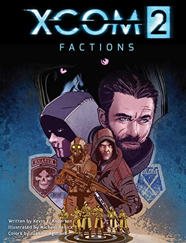 XCOM 2: Factions - Reapers, used for sale  Delivered anywhere in Canada