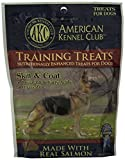 American Kennel Club Salmon Training Treats, 3.25 ...