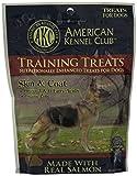 Cheap American Kennel Club Salmon Training Treats, 3.25 X 7.25 X 10-Inch