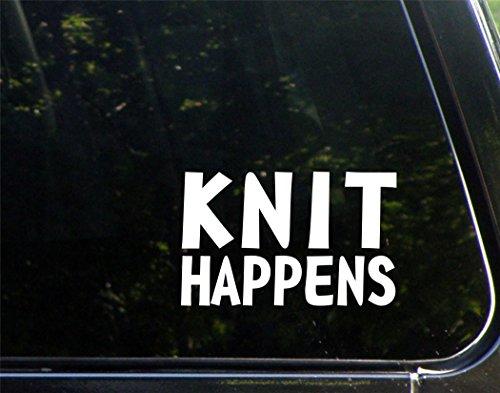 Knit Happens - 6