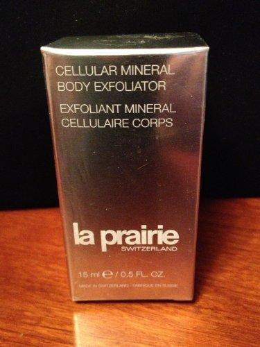 La Prairie Cellular Mineral Body Exfoliater 0.5 oz