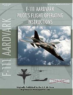 F 111 aardvark walk around color series no 57 ken neubeck f 111 aardvark pilots flight operating manual fandeluxe Gallery