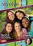 Revolve 2009, Thomas Nelson Publishing Staff, 1418533130