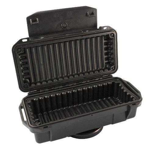 Secret Safe Magnetic Stash Safe Car Safe- Vacuum Seal Rubber Padding (Medium)