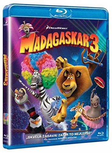 Madagaskar 3 (Madagascar 3) -