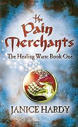 Pain Merchants (The Healing Wars)