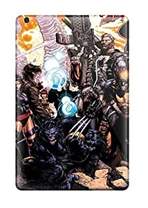 Hot Awesome Case Cover Compatible With Ipad Mini 2 - X-men