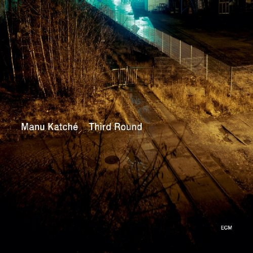 Manu Katche-Third Round-(ECM21562732131)-CD-FLAC-2010-CUSTODES Download