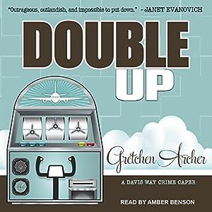 Double Up Audiobook